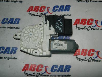 Motora macara usa stanga spate VW Golf 5 2005-2009 Cod: 1K0959703AG
