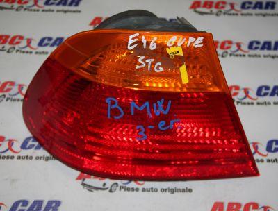 Stop stanga caroserie BMW Seria 3E46 coupe 1998-2005