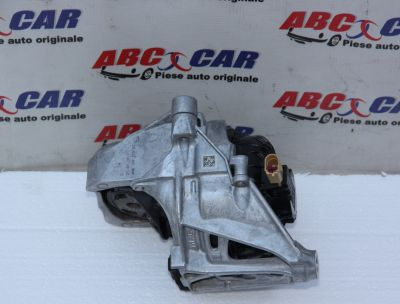 Tampon motor stanga cu senzor Audi A4B9 8W2015-prezent4M0199371FC