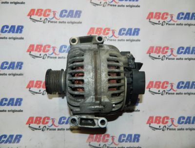 Alternator 14v 200Amp Mercedes Sprinter 2 2006-In prezent 2.2 CDI 150CP 0124625006