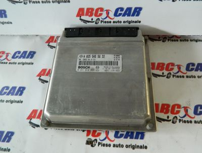 Calculator motor Mercedes E Class W210 1996-2003 3.2 CDI A0255455632