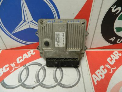 Calculator motor Opel Astra H 1.7 CDTI 2005-2009 55198927BY