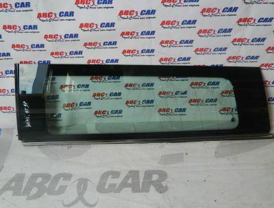 Geam caroserie stanga spate Mini Cooper R55 2007-2014