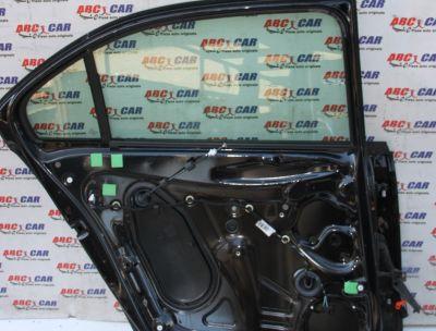 Macara manuala usa stanga spate Seat Toledo 4 (KG3) 2012-2018