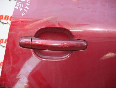 Maner exterior usa dreapta spate VW Touareg (7L) 2003-2007