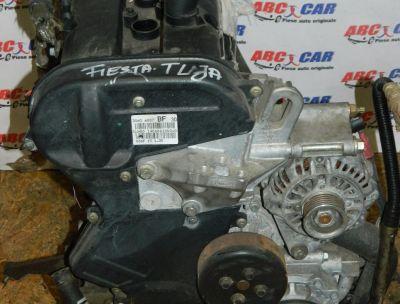 Motor Ford Fiesta 5 2002-2008 1.3 Benzina Cod: FUJA
