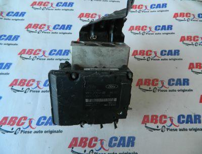 Pompa ABS Ford Fiesta 4 1998 1.6 Benzina 98FB-2M110-BB