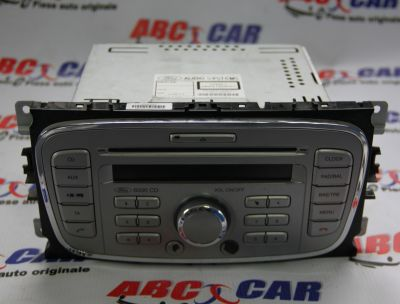 Radio CD Ford Focus 2 2005-2011 8M5T-18C815-AB