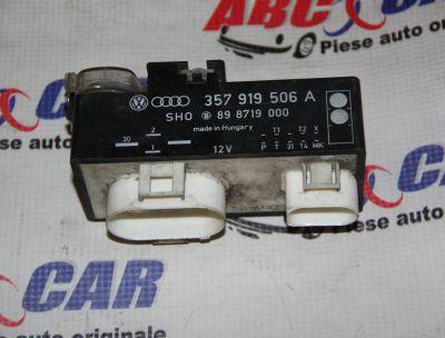 Releu ventilator radiator VW Golf 3 1991-1998357919506A