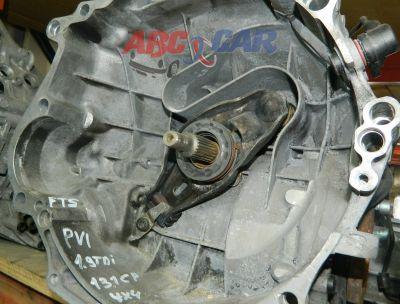 Cutie de viteze manuala  VW Passat B5 1.9 TDI 131 cp 4motion 6 viteze FTS