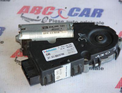 Motoras trapa BMW Seria 3 E46 1998-2005 67.61-6915796