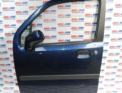Usa stanga fata Opel Agila A 2000-2007