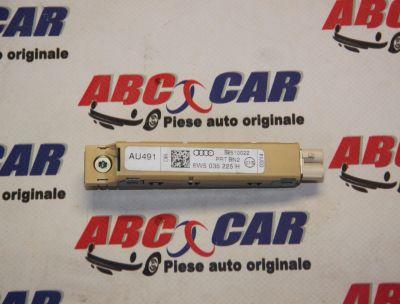 Amplificator antena Audi A4 B9 8W 2015-In prezent 8W5035225H