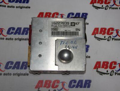 Calculator motor Opel Corsa B 1993-2000 1.4 Benzina 16227839 KF