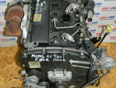 Motor Ford Mondeo 3 2000-2007 2.0 TDCI Cod: EJDR