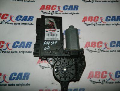 Motoras macara usa stanga fata Audi A4 B6 8E 2000-2005 Cod: 105848-101