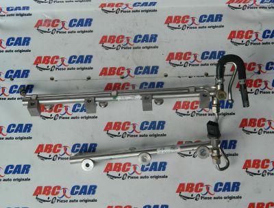 Rampa injectoare VW Passat CC 3.6 FSI V6 COD: 03H133317P