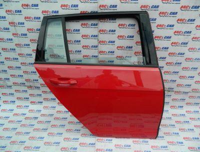 Usa dreapta spate VW Golf 7 variant 2013-In prezent