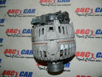 Alternator Opel Astra H 2005-2009 1.6 B 100Amp 55556067