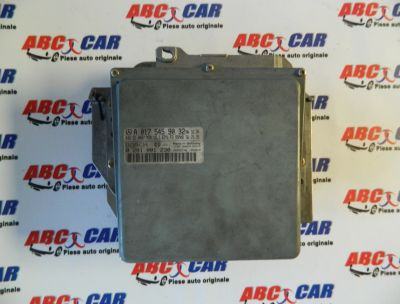 Calculator motor Mercedes C-Class W203 2001-2007 3.2 CDI A0175459032