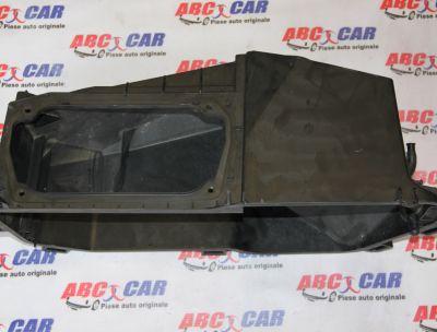 Carcasa acumulare aer Audi Q7 4M 3.0 TDI2016-prezent 4M1815459