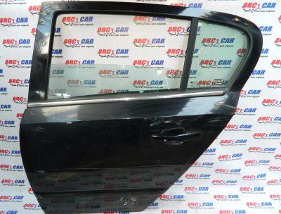 Geam fix usa stanga spate Opel Astra H hatchback 2005-2009