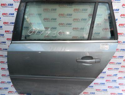 Geam fix usa stanga spate Opel Vectra C 2002-2008 combi