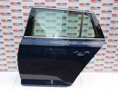 Geam mobil usa stanga spate Skoda Superb 3 3V Combi model 2018