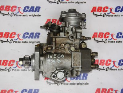 Pompa de injectie Iveco Daily 3 2000-2006 2.5 TD 0460414054
