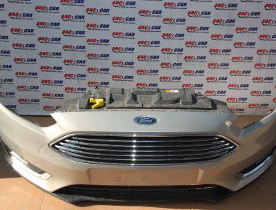 Bara fata cu proiectoare Ford Focus 3 facelift 2015-2018