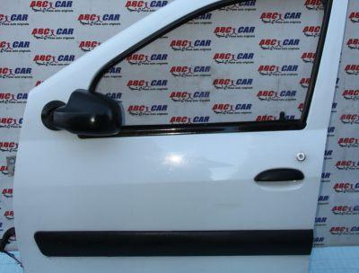 Broasca usa stanga fata Dacia Logan 1 VAN 2007-2013