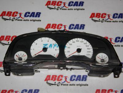 Ceas bord Opel Zafira A 1999-2005 2.2 DTI09228776GK