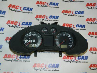 Ceasuri de bord Seat Ibiza 4 (6L1) 2002-2009 1.2 Benzina 12v 6L0920801