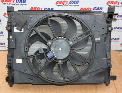 Electroventilator Dacia Logan 2 1.2 benzina 55kw 2012-prezent