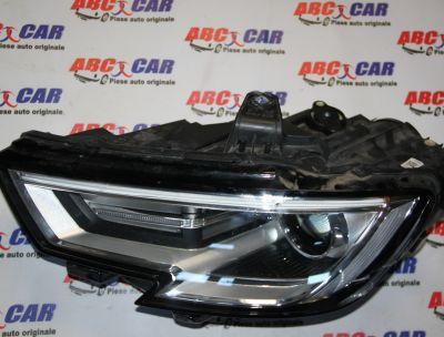 Far stanga cu xenon Audi A3 8V 2012-In prezent 8V0941005E