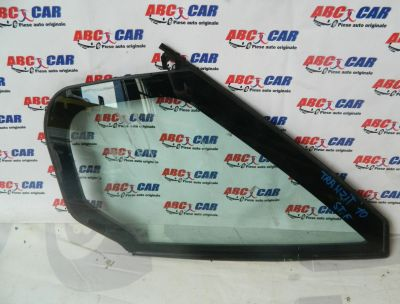 Geam fix caroserie stanga fata Ford Transit 2007-2014