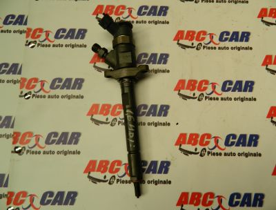Injector Ford Fusion 2002-2012 1.6 TDCI 0445110239