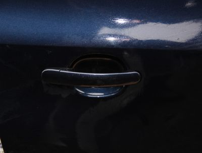 Maner exterior usa dreapta spate VW Tiguan (5N) model 2014