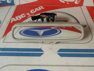 Oglinda retrovizoare electrocromata cu camera Audi A4 B8 8K COD: 8K0857511C