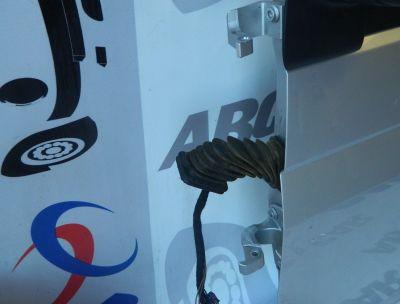 Balamale usa stanga fata VW T5 2014 facelift