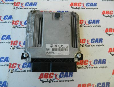 Calculator motor VW Passat B6 2005-2010 2.0 TDI 03L907309