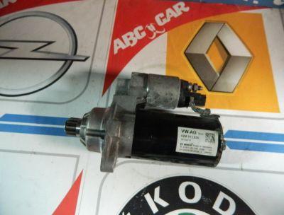 Electromotor Audi A4 B7 8E 2005-2008  8E 02M911024