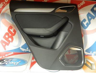 Fata / Tapiterie usa stanga spate Audi Q3 8U 2011-2018 8U0867305