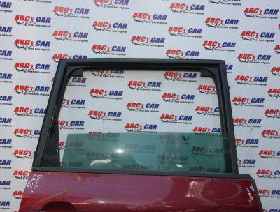 Geam mobil usa dreapta spate VW Touareg (7L) 2003-2010
