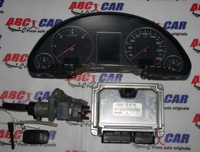 Kit pornire Audi A4 B6 8E 2000-2005 2.5 TDI 8E0907401