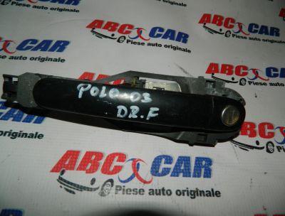 Maner deschidere exterior usa dreapta fata VW Polo 6N 1996-2003