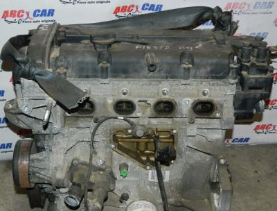 Motor fara anexe Ford Fiesta 5 2009 1.2 Benzina Cod: SNJA