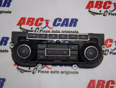 Panou comanda clima VW Golf 6 2009-2013 2.0 TDI5K0907044CF