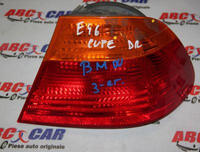 Stop dreaptacaroserie BMW Seria 3E46 coupe 1998-2005