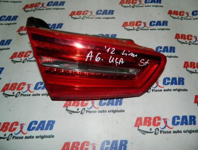 Stop stanga capota cu led USA Audi A6 4G C7 2011-2015 Limuzina Cod: 4G5945093B